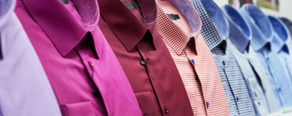Chemises de marques