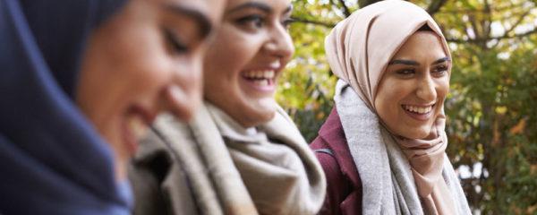 hijabs
