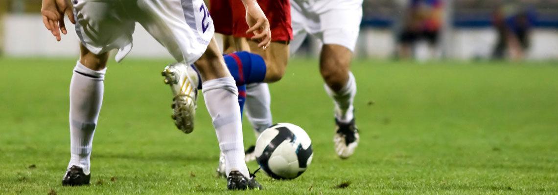 organiser un soccer