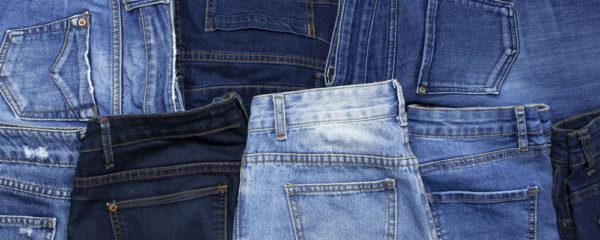 jeans de qualité